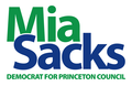 Image of Mia Sacks