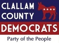 Image of Clallam County Democratic Central Committee (WA)