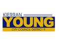 Image of Kierran Young