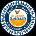 Image of Feel the Bern Democratic Club, Orange County