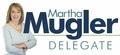 Image of Martha Mugler