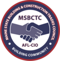 Image of Maine Building Trades Council
