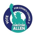Image of Christine Allen
