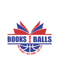 Image of Books Over Balls