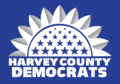 Image of Harvey County Democratic Central Committee (KS)