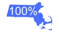 Image of 100 Percent Mass