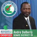 Image of Andre DeBerry