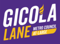 Image of Gicola Lane