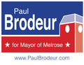Image of Paul Brodeur