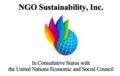 Image of NGO Sustainability
