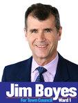 Image of James Boyes