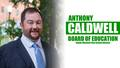 Image of Anthony Caldwell