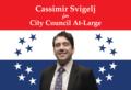 Image of Cassimir Svigelj