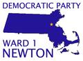 Image of Newton Ward 1 Democratic Committee (MA)