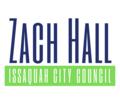 Image of Zach Hall
