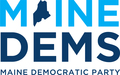 Image of Maine Democratic Party Federal Account
