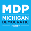 Image of Michigan Democratic Party - Federal Account