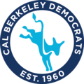 Image of Cal Berkeley Democrats (CA)