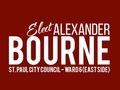 Image of Alexander Bourne