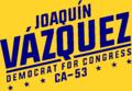 Image of Joaquin Vazquez