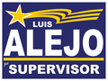 Image of Luis Alejo