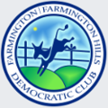Image of Farmington/Farmington Hills Democratic Club