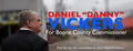 Image of Danny Vickers