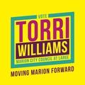 Image of Torri Williams