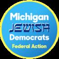 Image of Michigan Jewish Democrats Federal Action