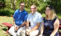 Image of Jessica Hand, Jeremy Long, and Jeffrey Doshna