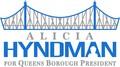 Image of Hyndman For New York City