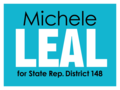 Image of Michele Leal