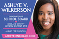 Image of Ashlye V. Wilkerson