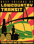Image of Best Friends of Lowcountry Transit, Inc.
