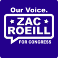 Image of Zac Roeill
