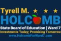 Image of Tyrell Holcomb