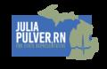 Image of Julia Pulver