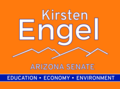 Image of Kirsten Engel