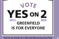 Image of Campaign For A Safe and Welcoming Greenfield (MA)