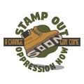 Image of SOON (Stamp Out Oppression Now!)