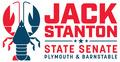Image of Jack Stanton