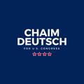 Image of Chaim Deutsch