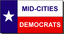Image of Mid-Cities Democrats (TX)