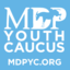 Image of Michigan Democratic Party Youth Caucus