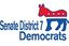 Image of Senate District 7 Democratic PAC