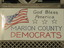 Image of Marion County Democrat Central Committee (IL)