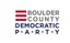 Image of Boulder County Democratic Party