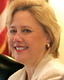 Image of Mary Landrieu