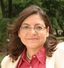 Image of Rosie Mendez 2013
