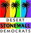 Image of Desert Stonewall Democrats